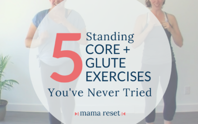 5 Core Moves You've Never Tried