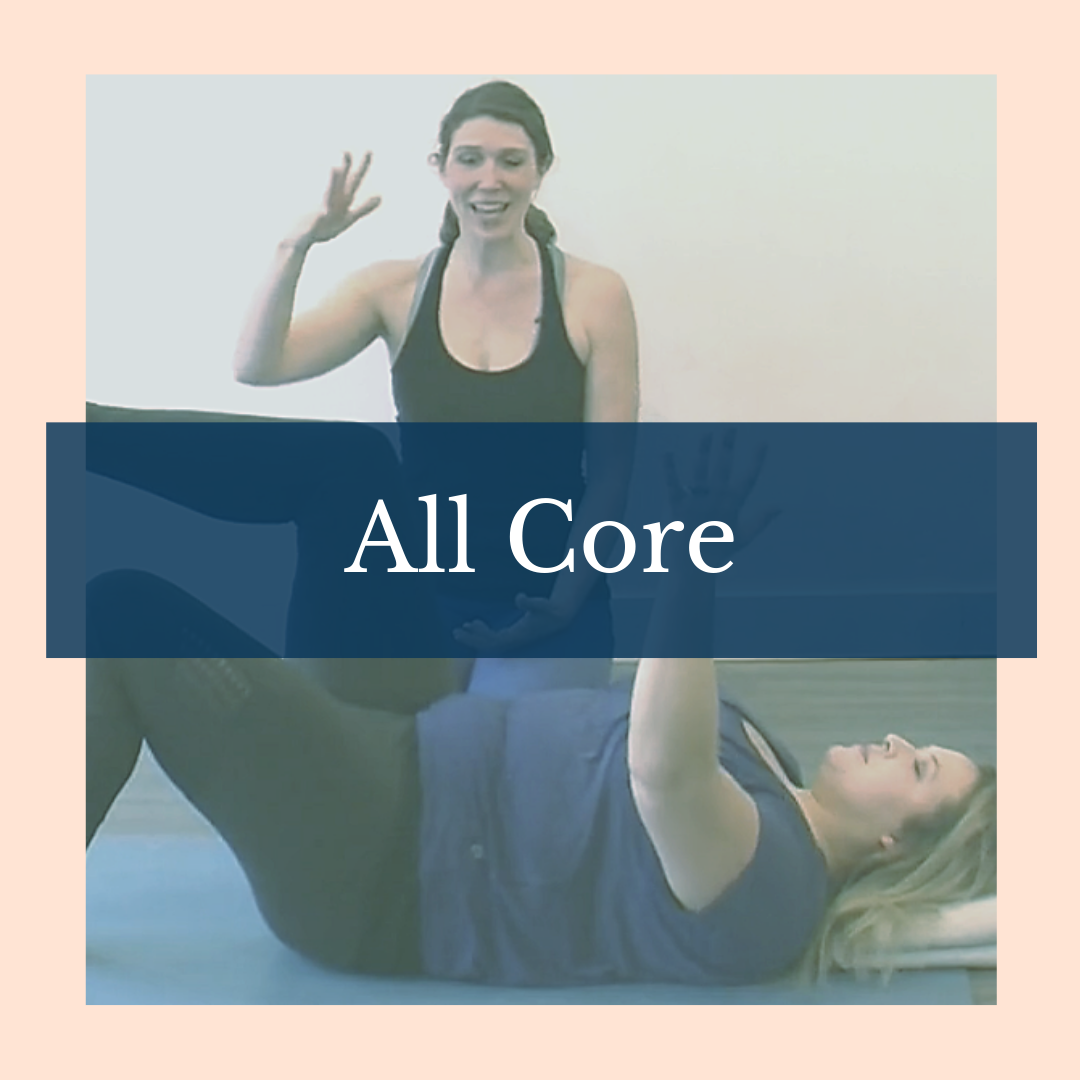 Workout Library: Core