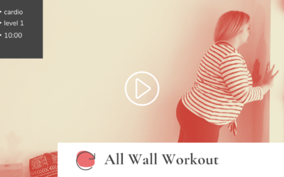 Cardio Booster: All Wall Workout-PDF