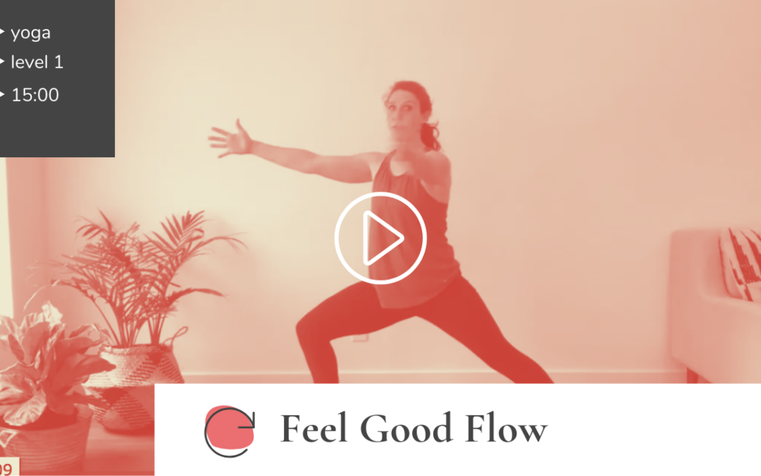 Feel Good Full-Body Flow