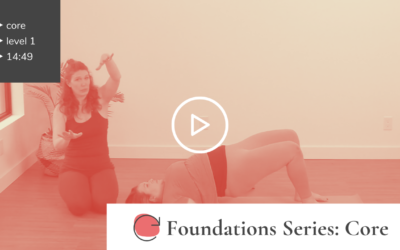 Foundations Series: Core