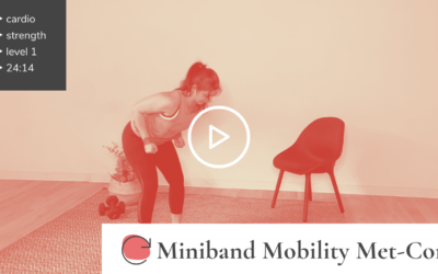 Miniband Mobility Met-Con