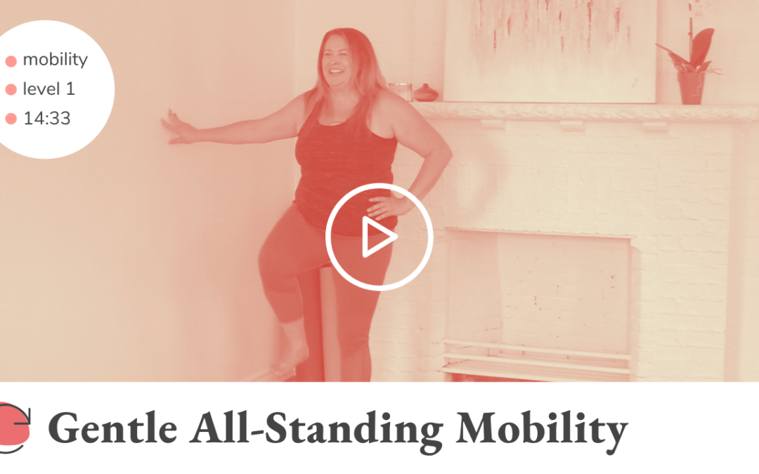 Gentle All-Standing Mobility